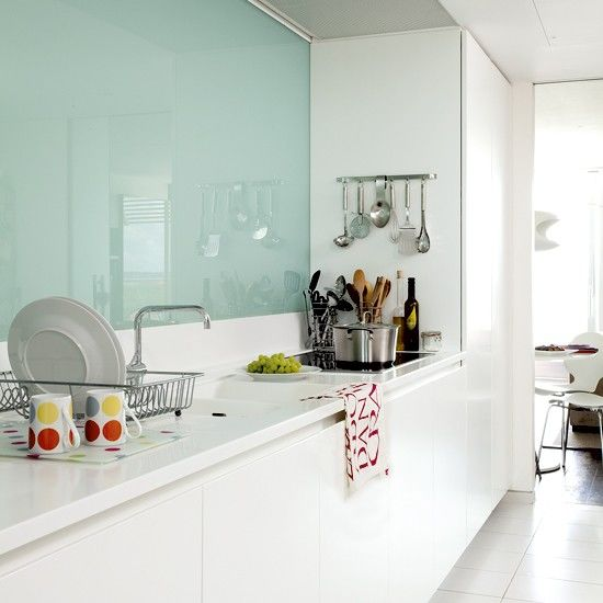 mirrored glass splashbacks melbourne